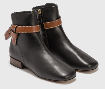 Loewe 靴子