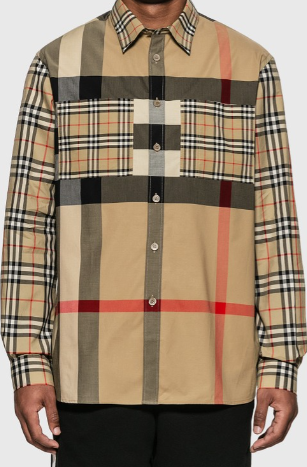 Burberry 衬衫