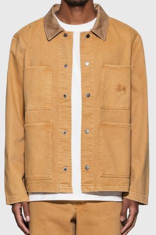 Stussy 外套