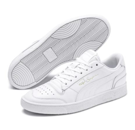 Ralph Sampson Lo Sneakers JR
