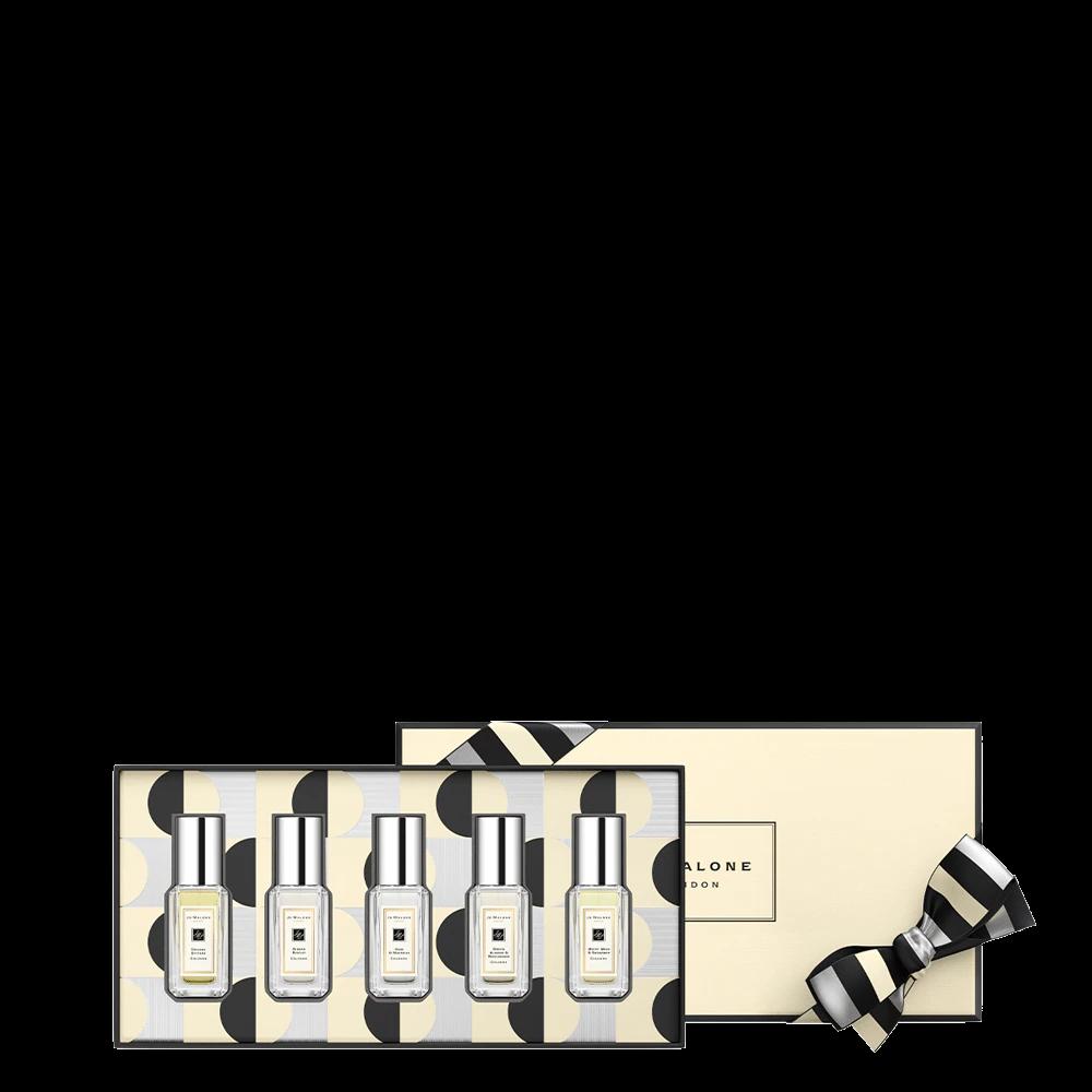 圣诞限定mini香水礼盒