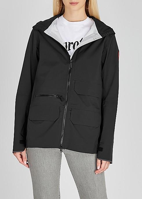 北极防风防水夹克外套