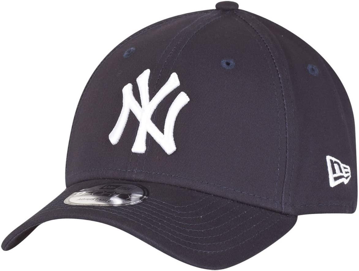 基本款可调式棒球帽