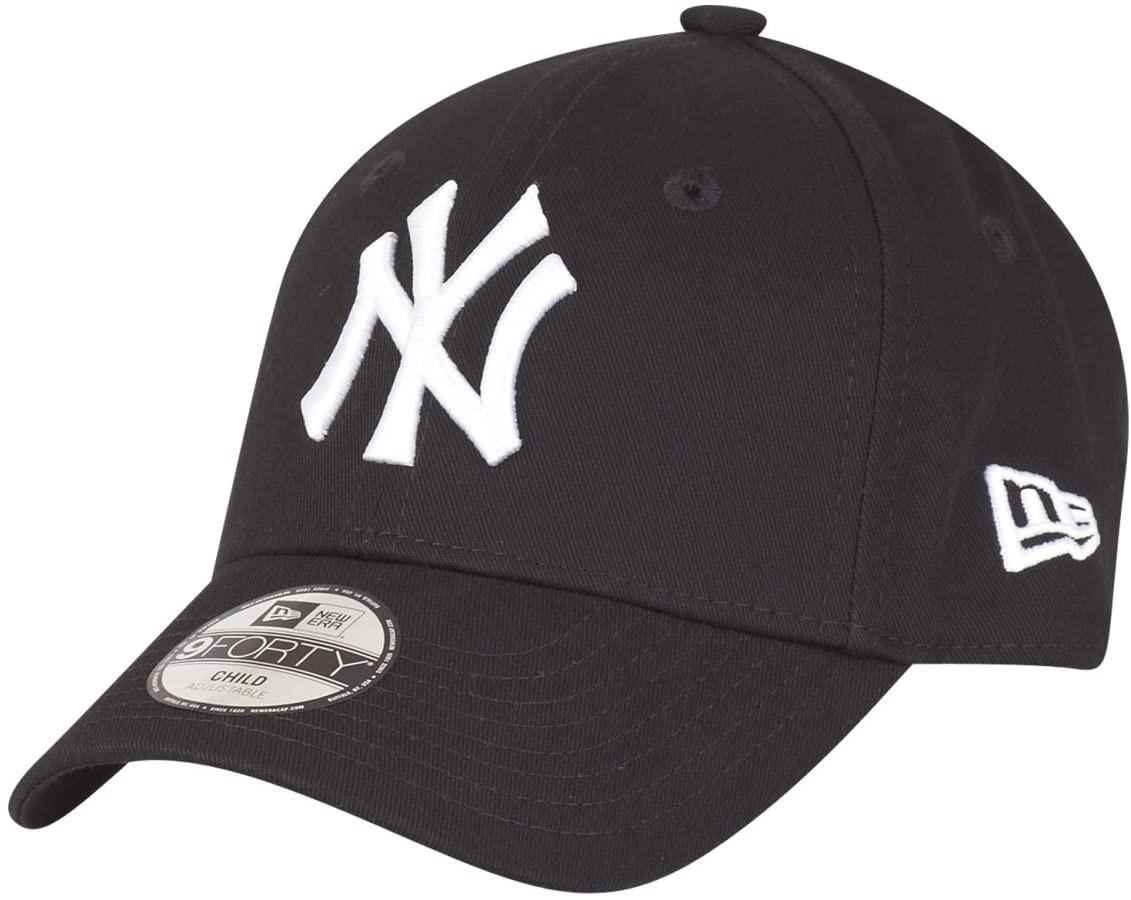 男童款可调式棒球帽
