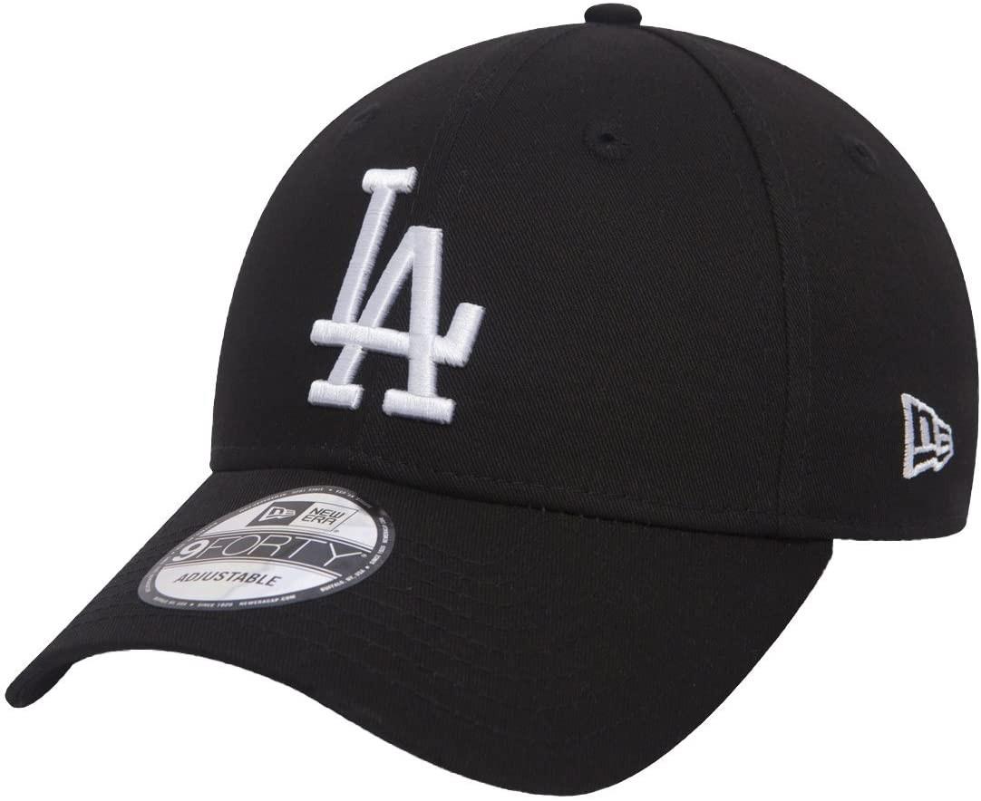 洛杉矶道奇队联盟棒球帽