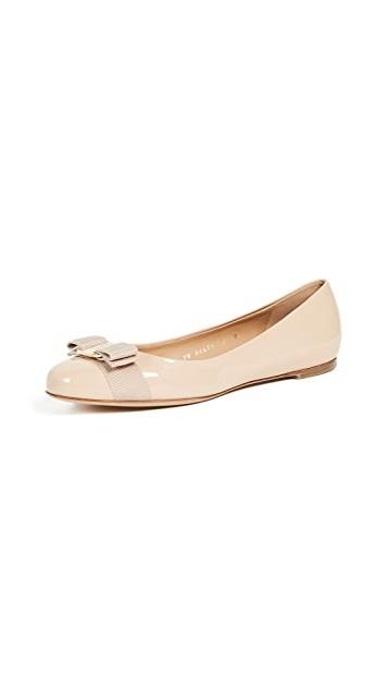 Varina 平底鞋