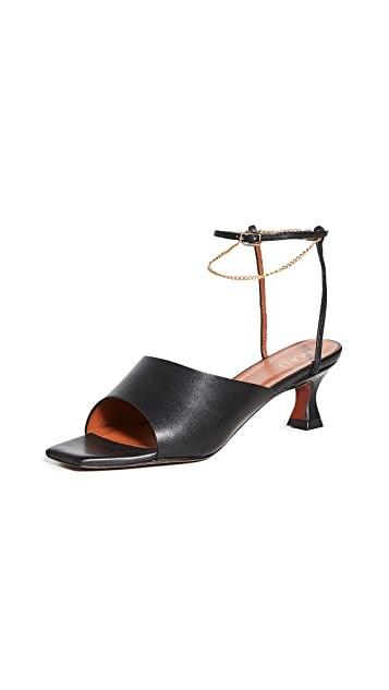 Athena 凉鞋