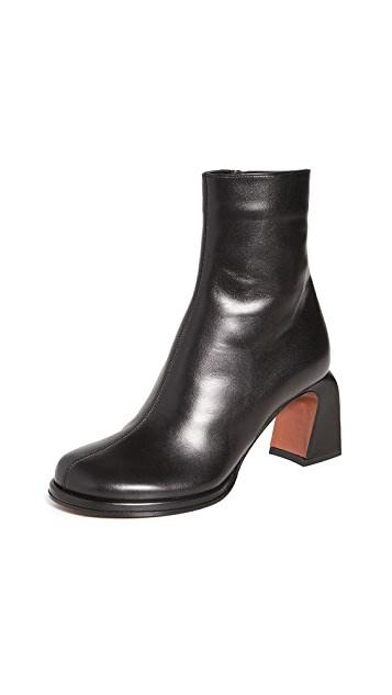 Chae 踝靴