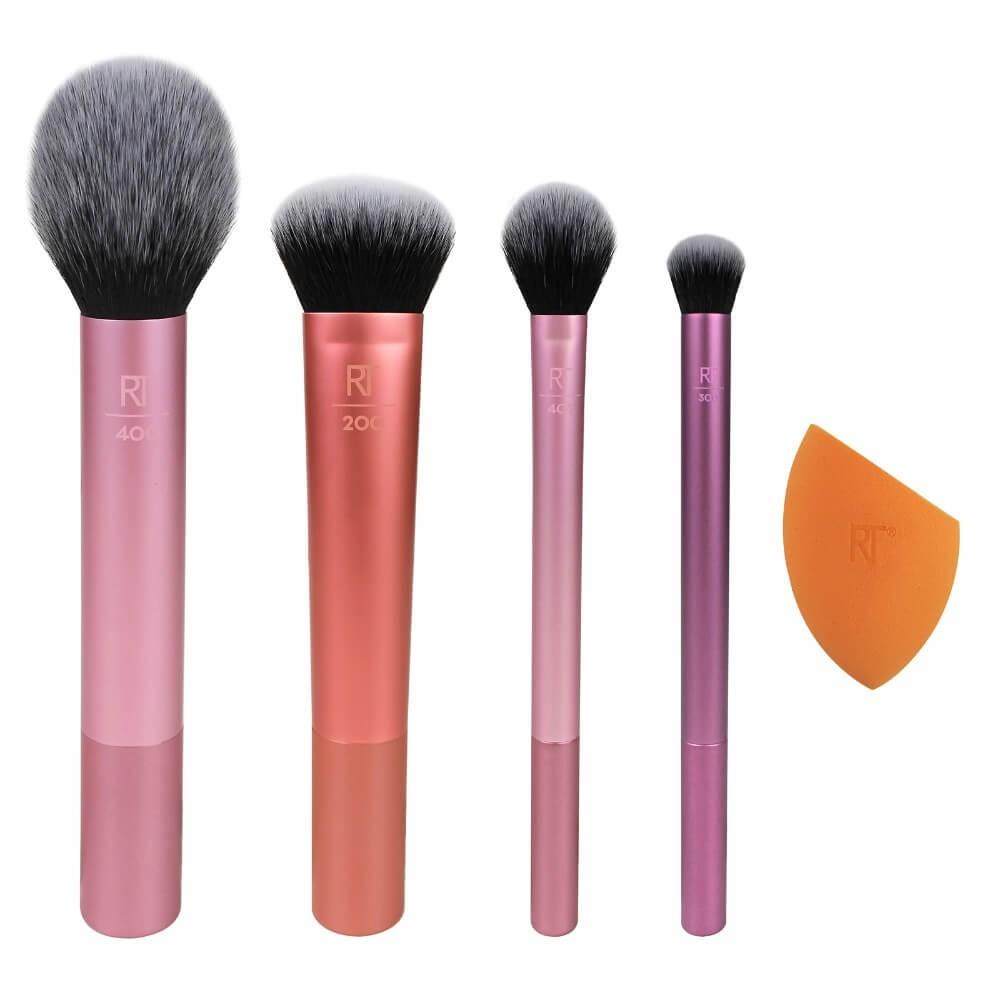 每日臻选美妆工具套装