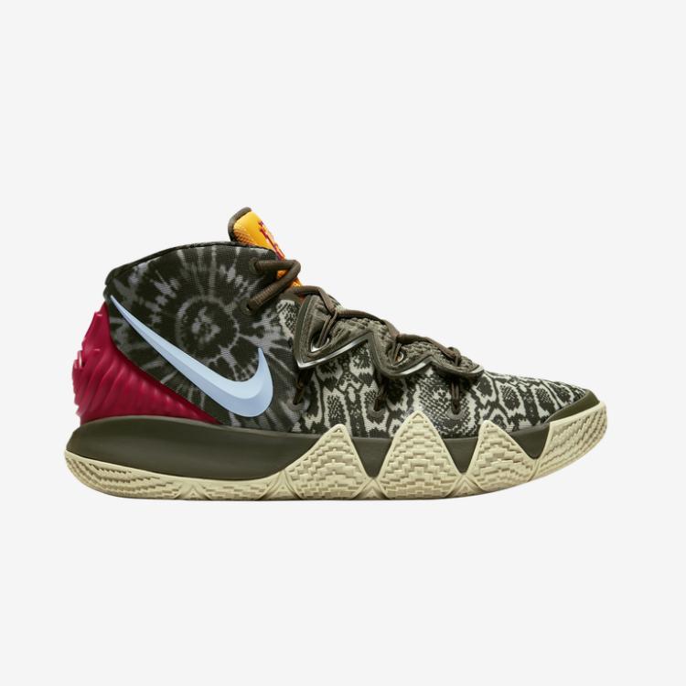 【ENZO推荐】Nike Kybrid S2