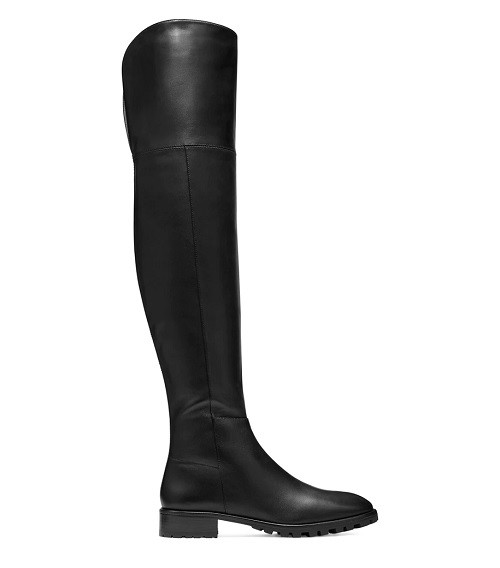 THE AMBER BOOT