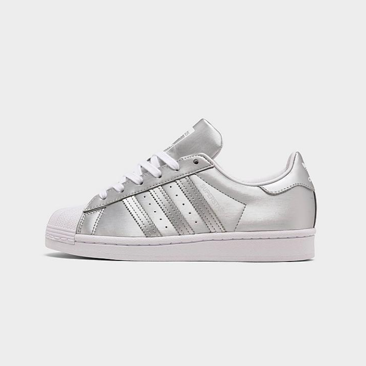 ADIDAS ORIGINALS SUPERSTAR METALLIC