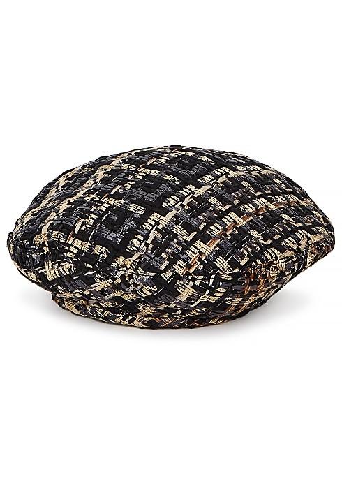 EUGENIA KIM 贝雷帽