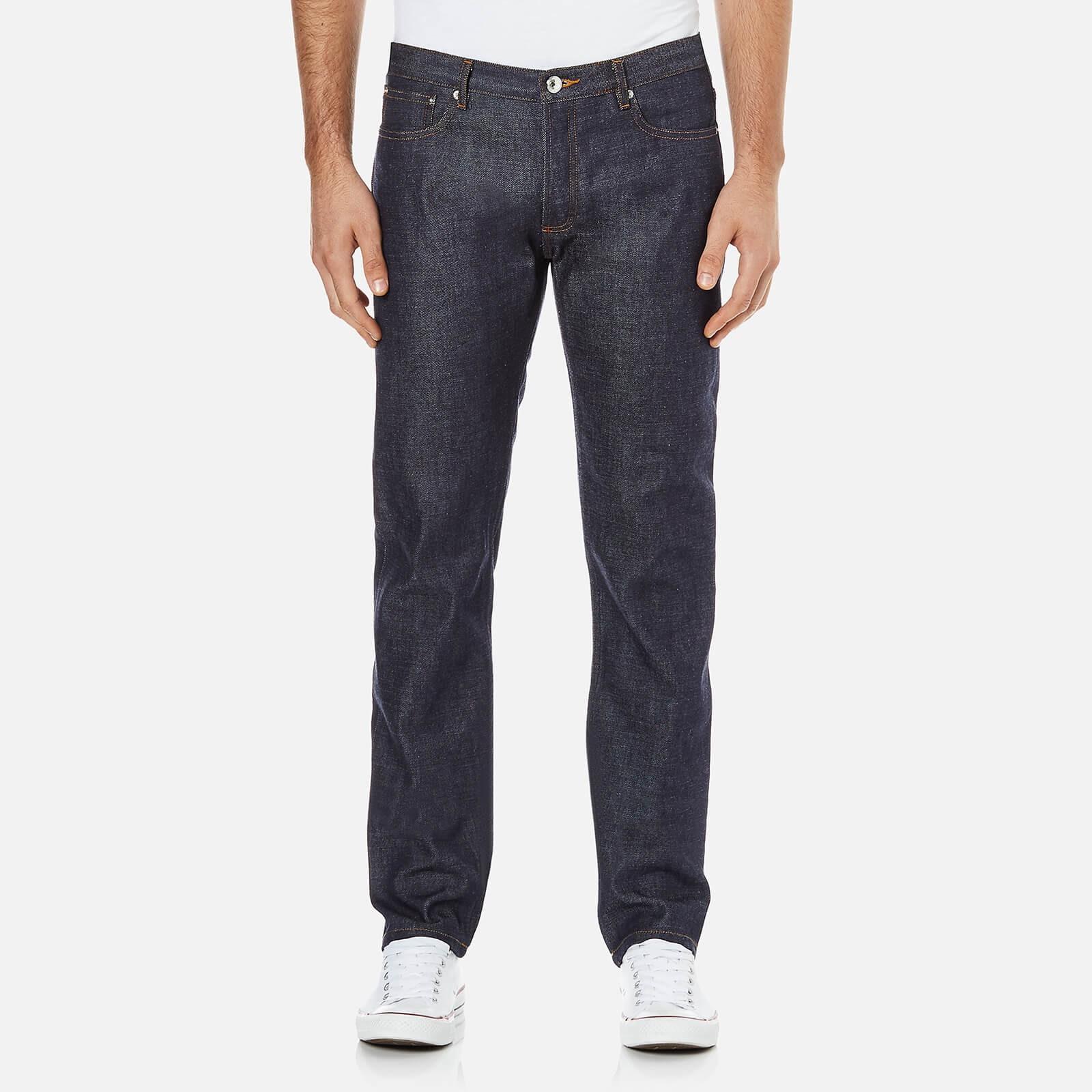 A.P.C. 男式牛仔裤