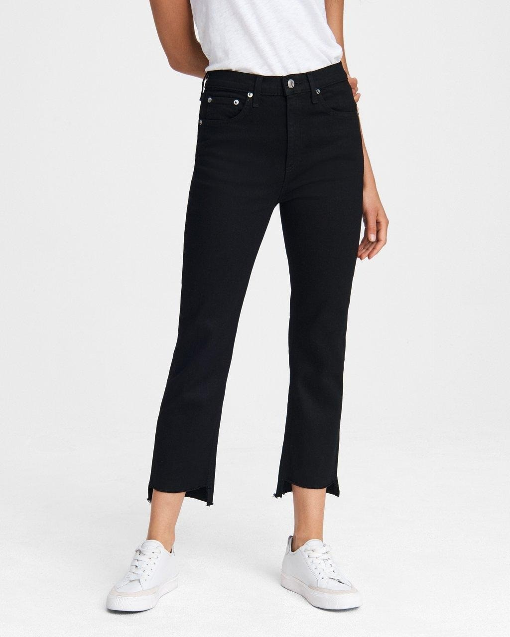 微喇牛仔裤