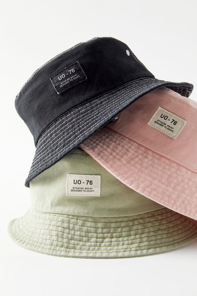 UO 水桶帽