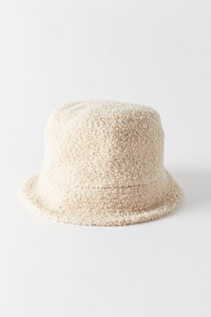 Sherpa水桶帽