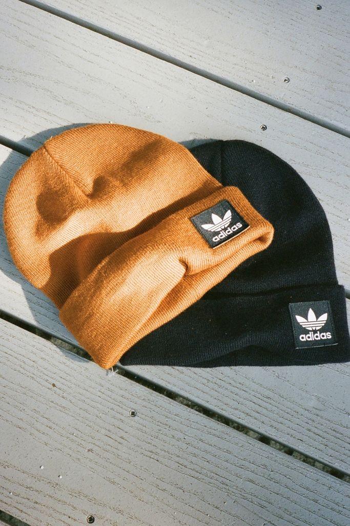 adidas Originals针织帽
