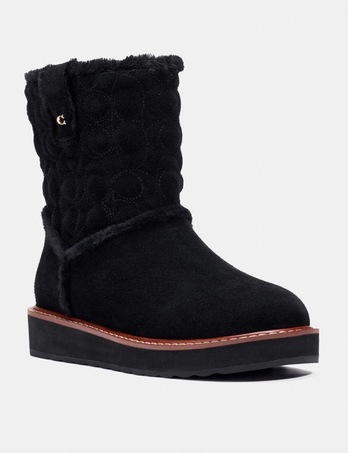 Ivy 雪地靴