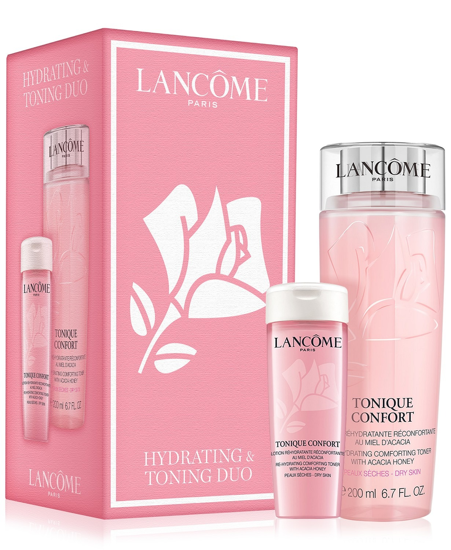 Lancome 粉水套装