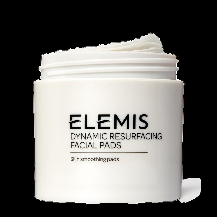 Elemis酵素去角质棉片