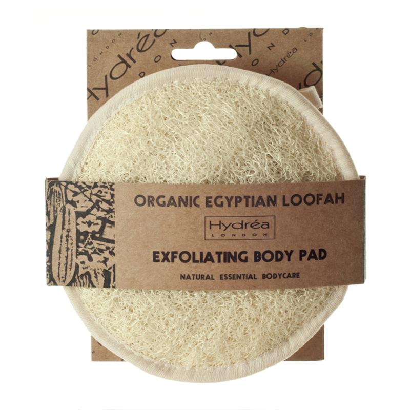 有机埃及丝瓜去角质身体沐浴垫