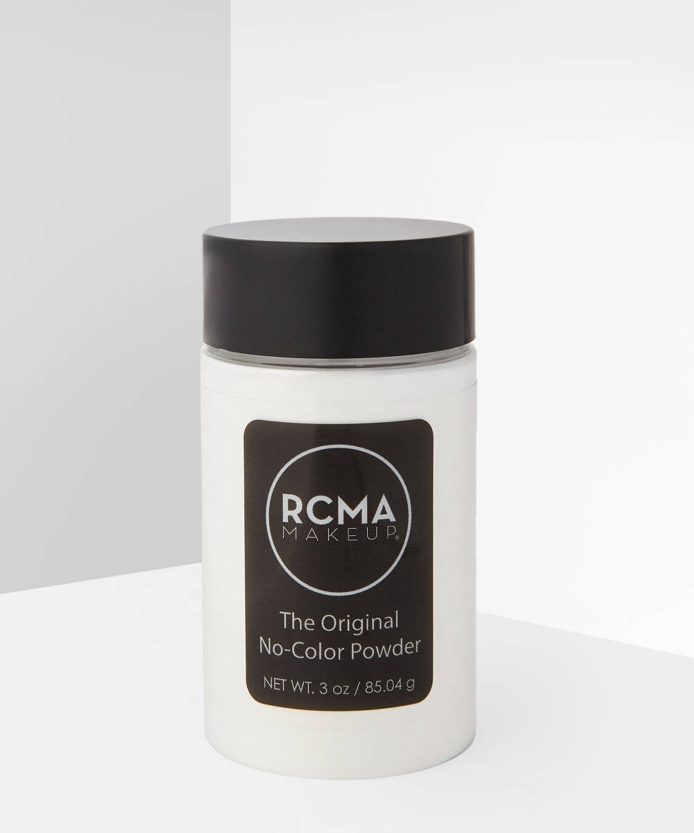 RCMA散粉