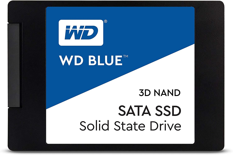 500GB 内置固态硬盘