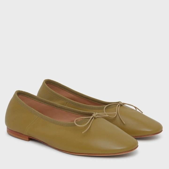 芭蕾平底鞋鞋