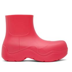 Bottega Veneta 糖果色雨靴