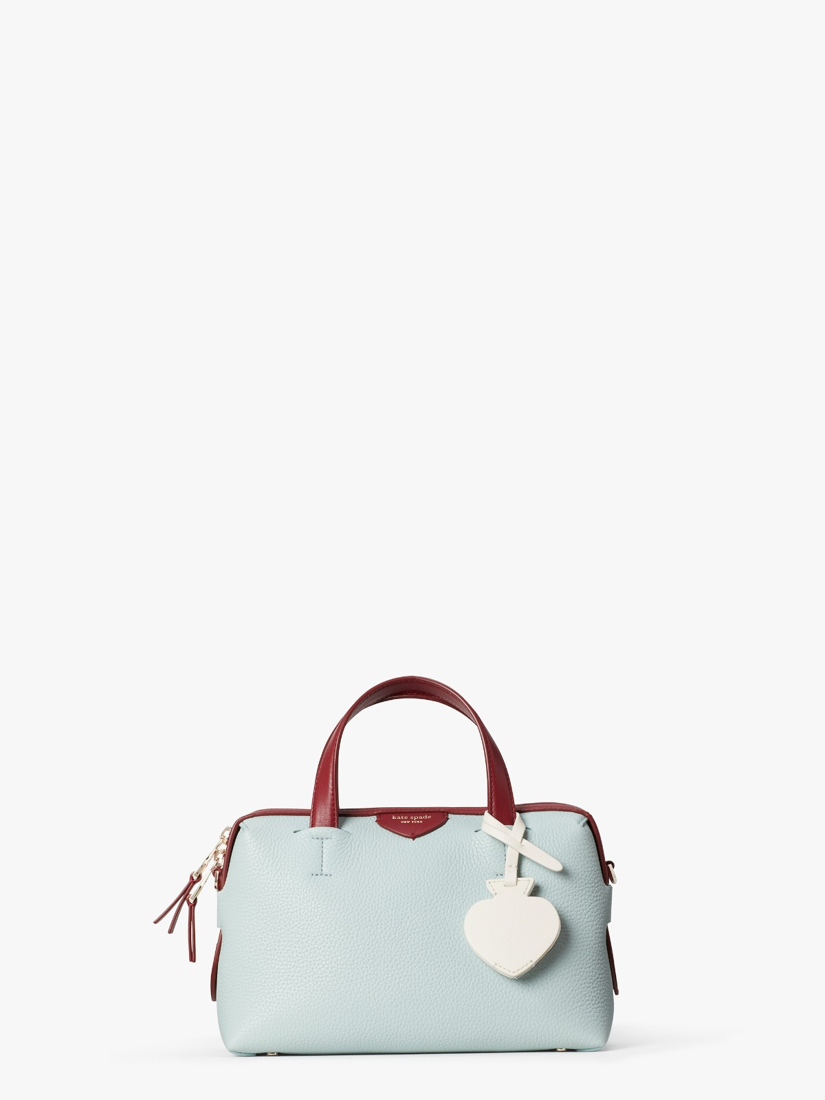 taffie small satchel
