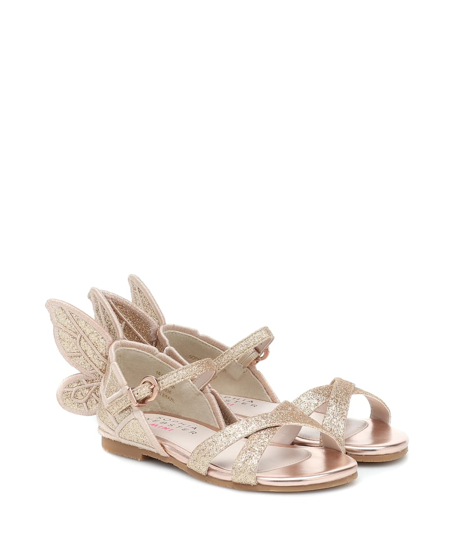 SOPHIA WEBSTER  凉鞋