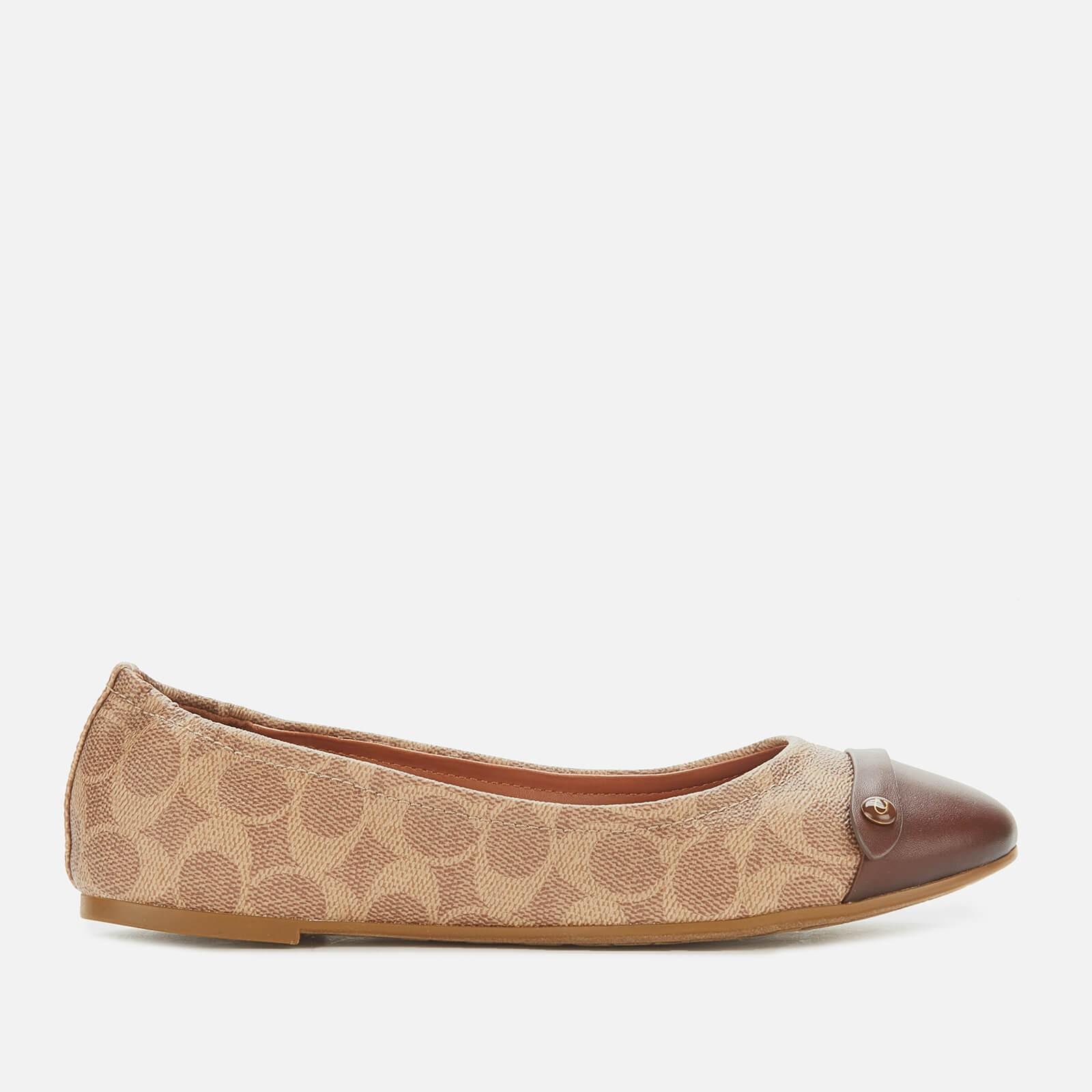 Brandi C 平底鞋