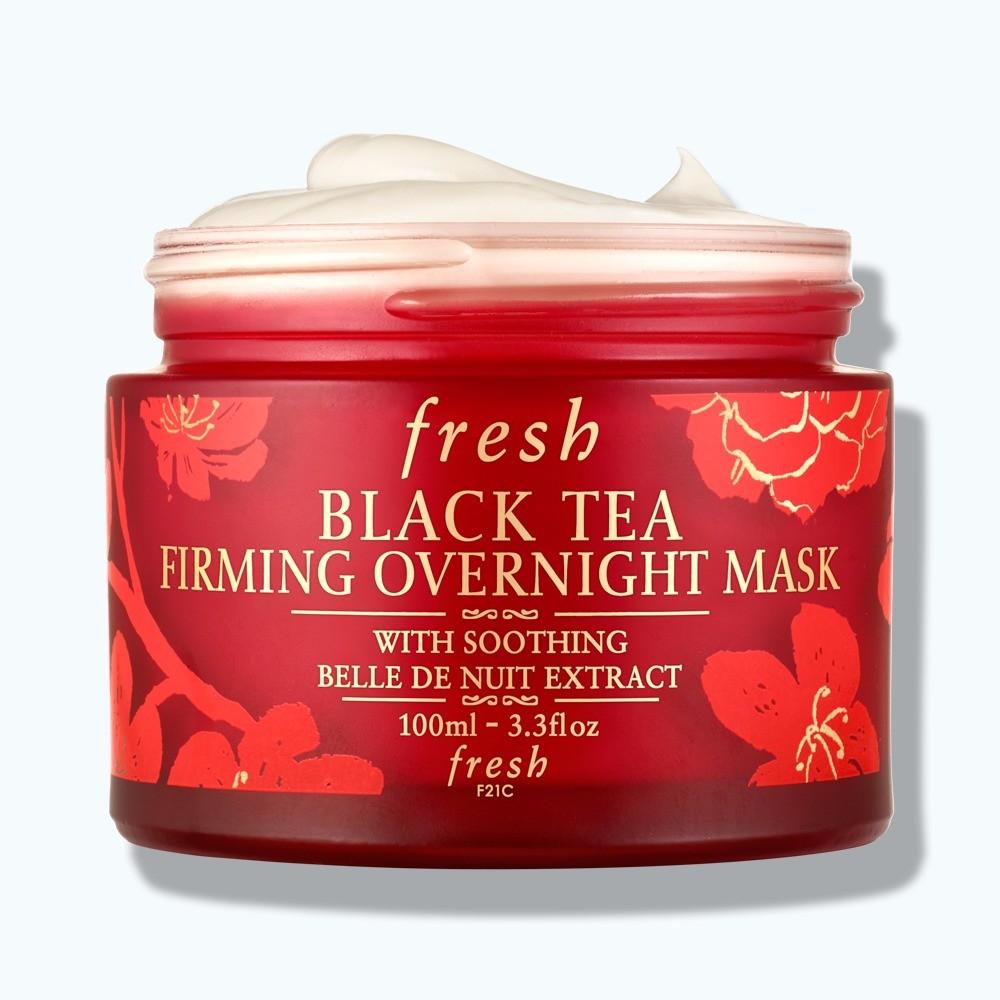 新年限定版红茶睡眠面膜 100ml