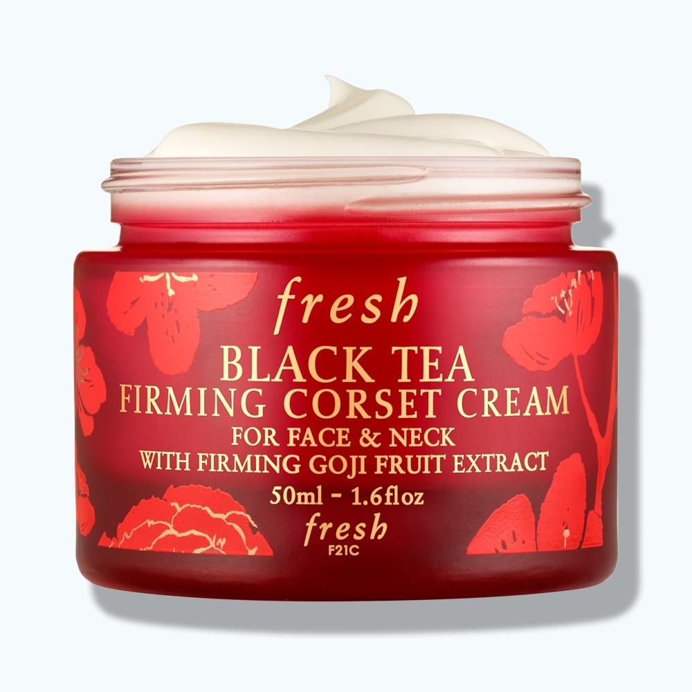 新年限定版红茶面霜 50ml