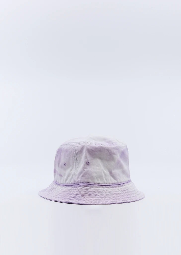 扎染渔夫帽