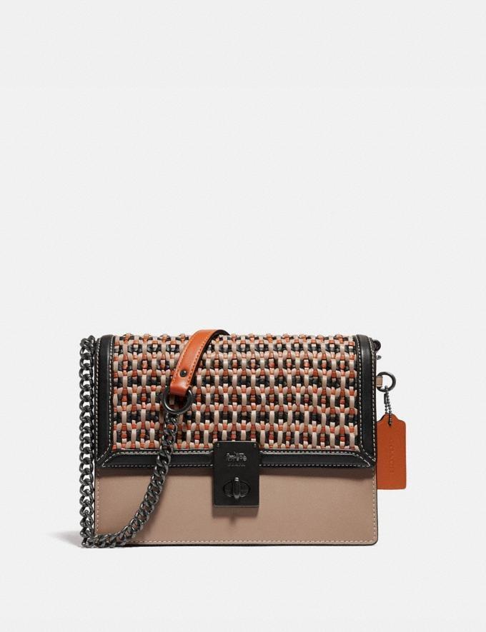 编织哈顿包