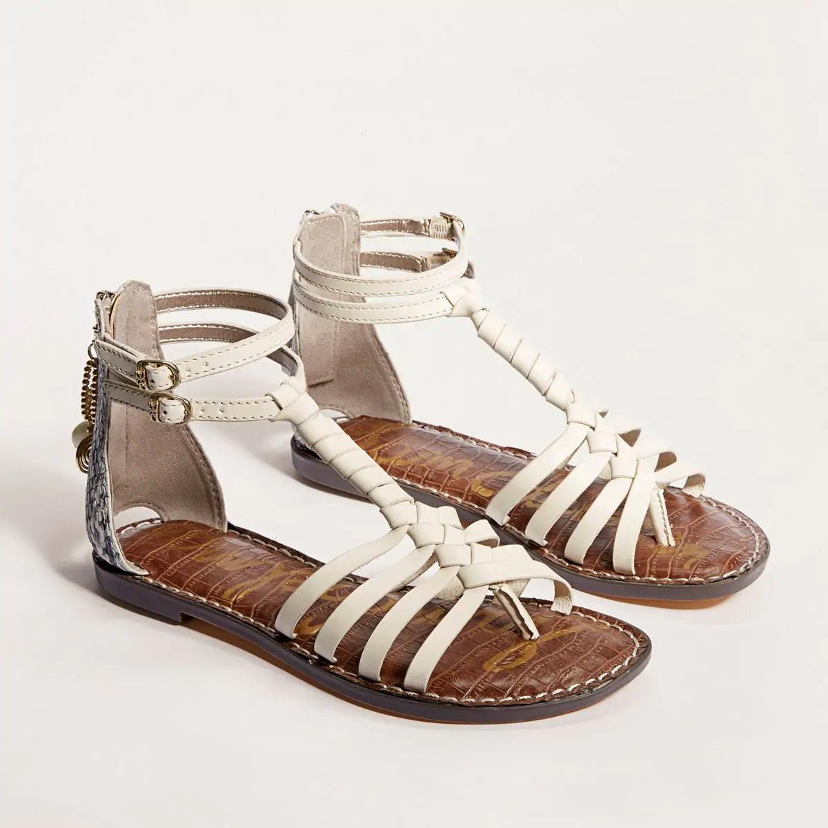 角斗士凉鞋