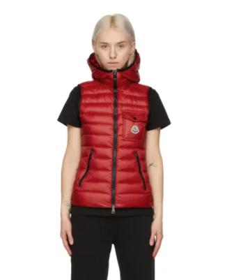 Saison Down Glyco Vest