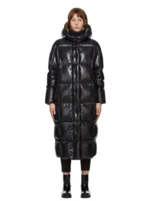 Parnaiba Long Coat