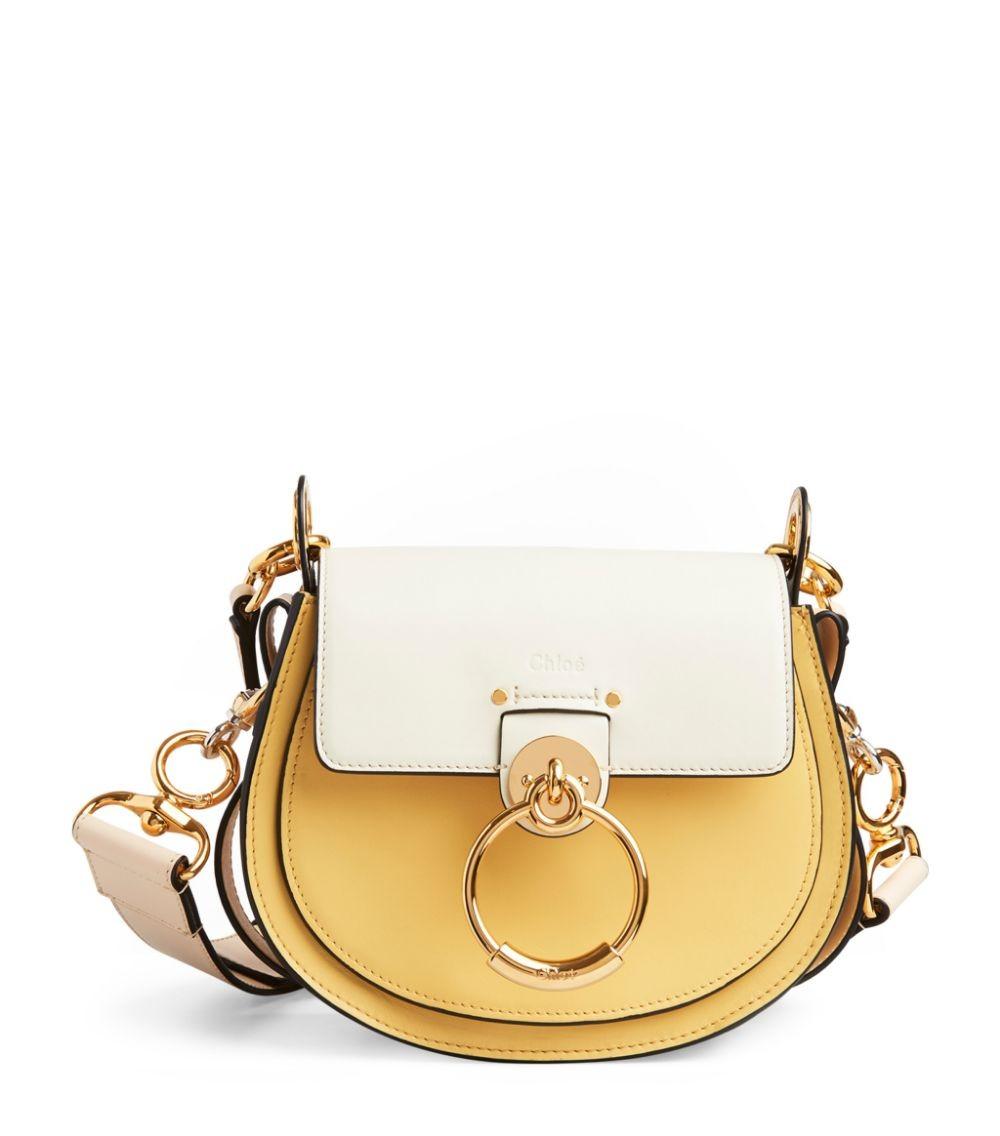 Small Tess Saddle Bag