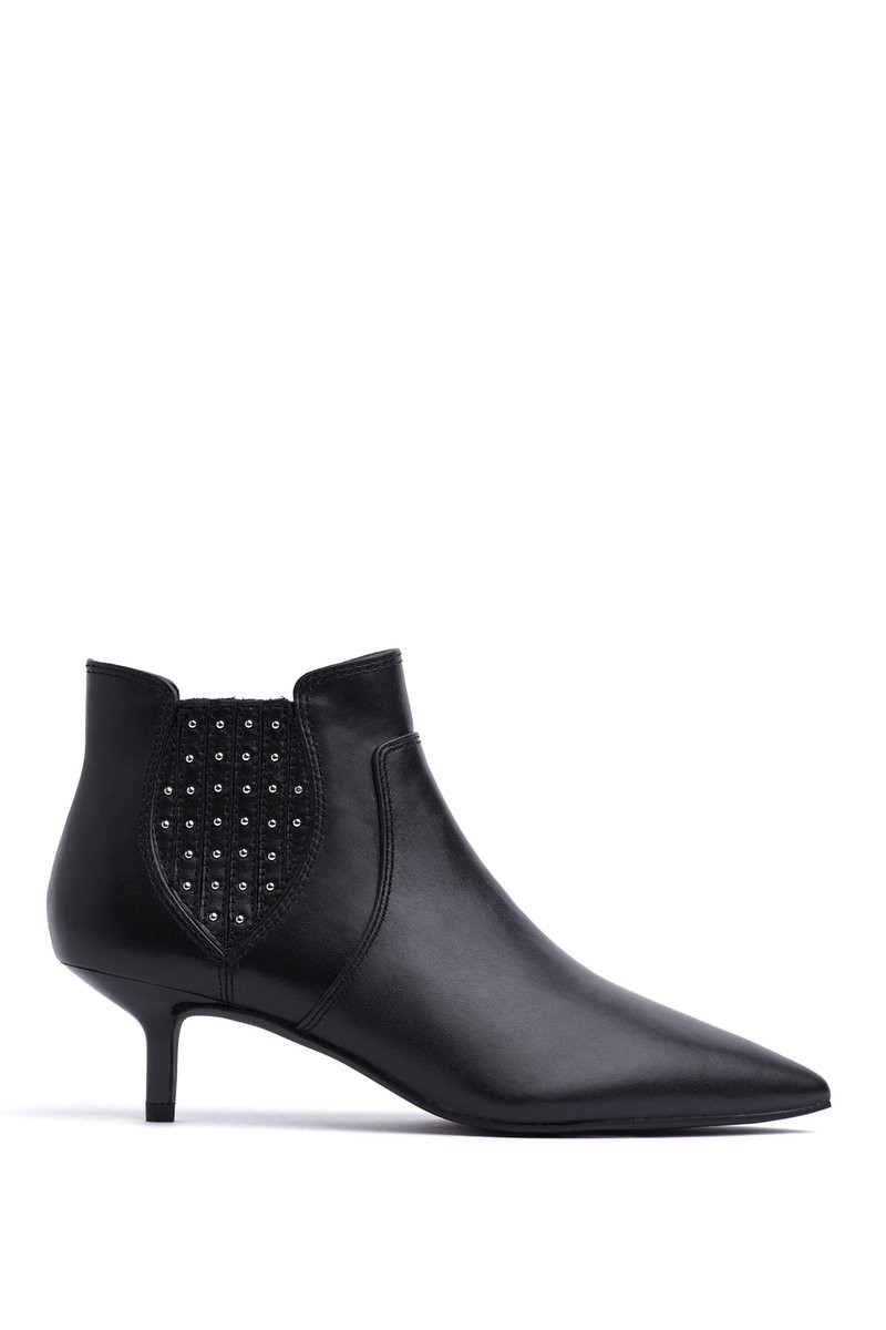 Deina 铆钉踝靴