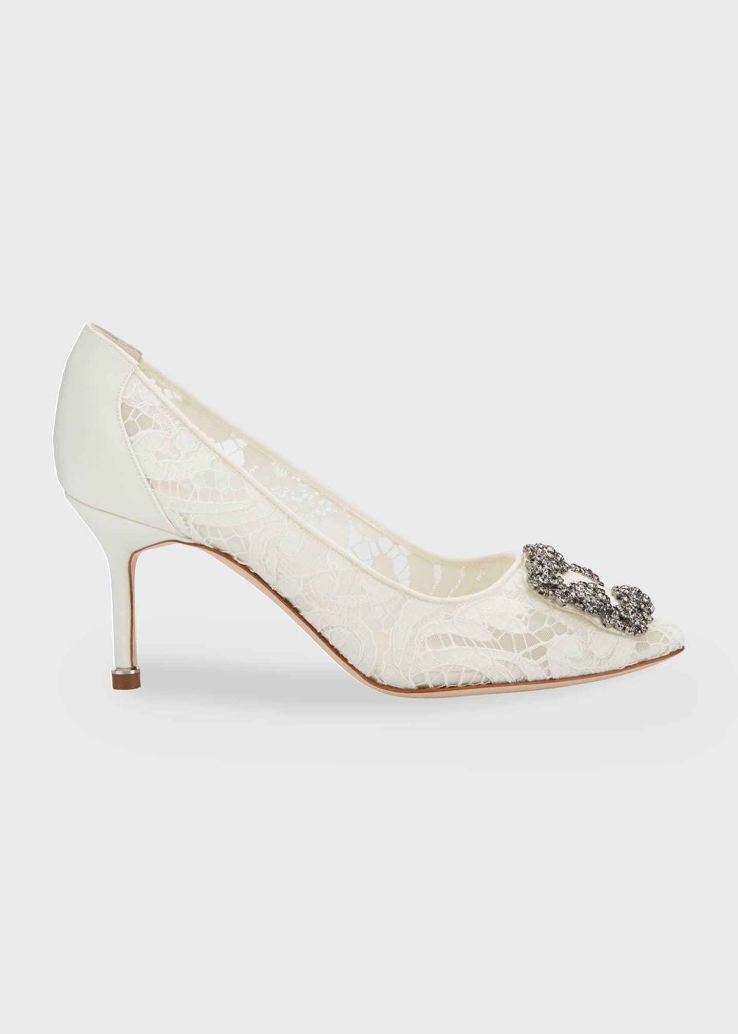 MANOLO BLAHNIK 高跟鞋