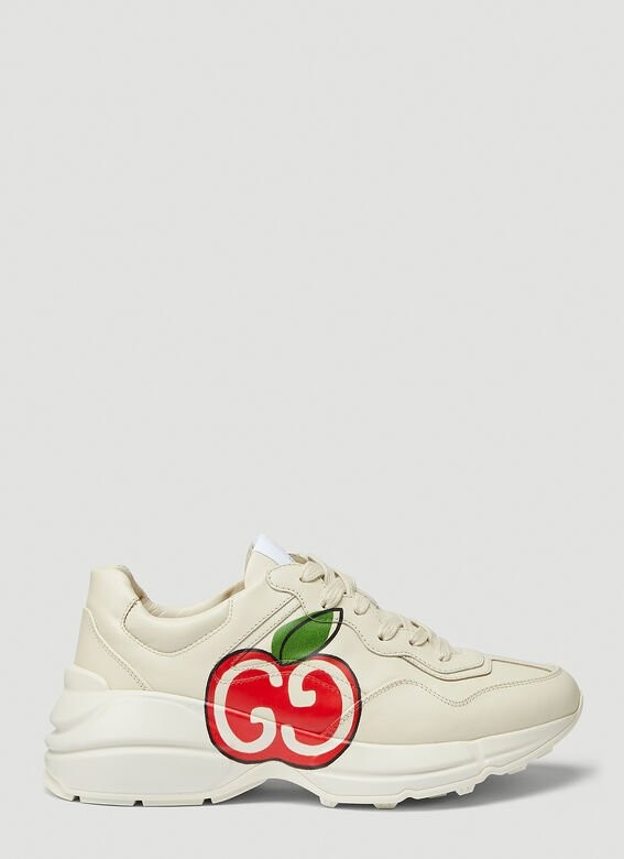 Gucci老爹鞋