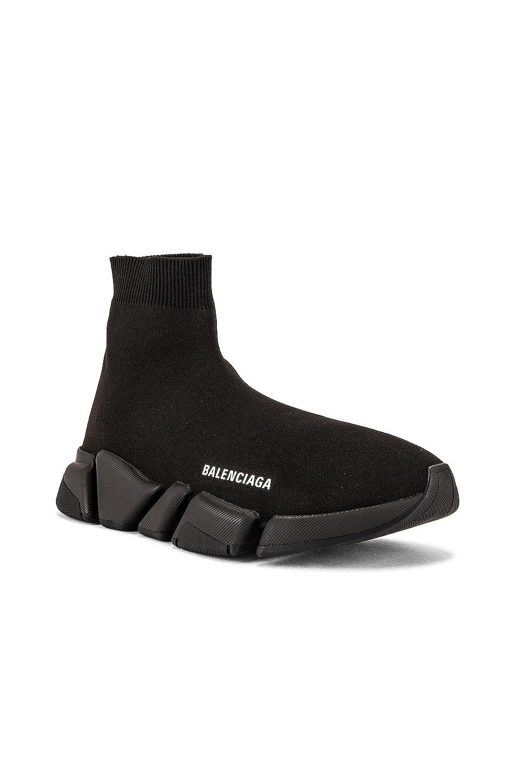 Speed Lt 2.0 袜子靴