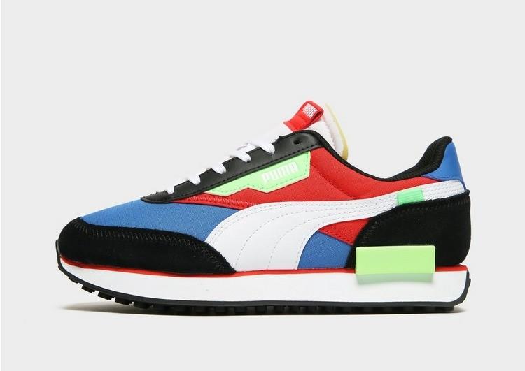 Puma 运动鞋