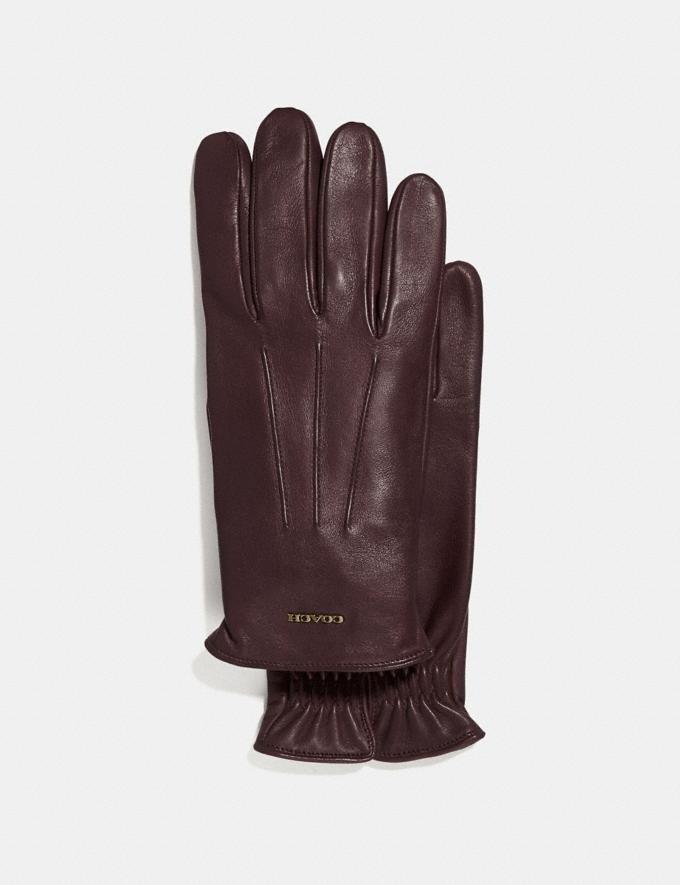 Napa 皮质手套