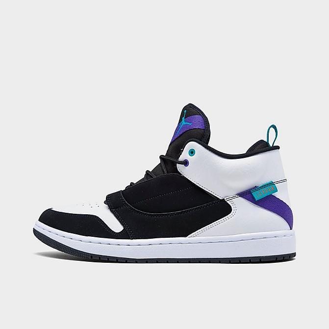 JORDAN FADEAWAY篮球鞋