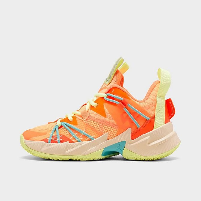 ZER0.3 SE篮球鞋