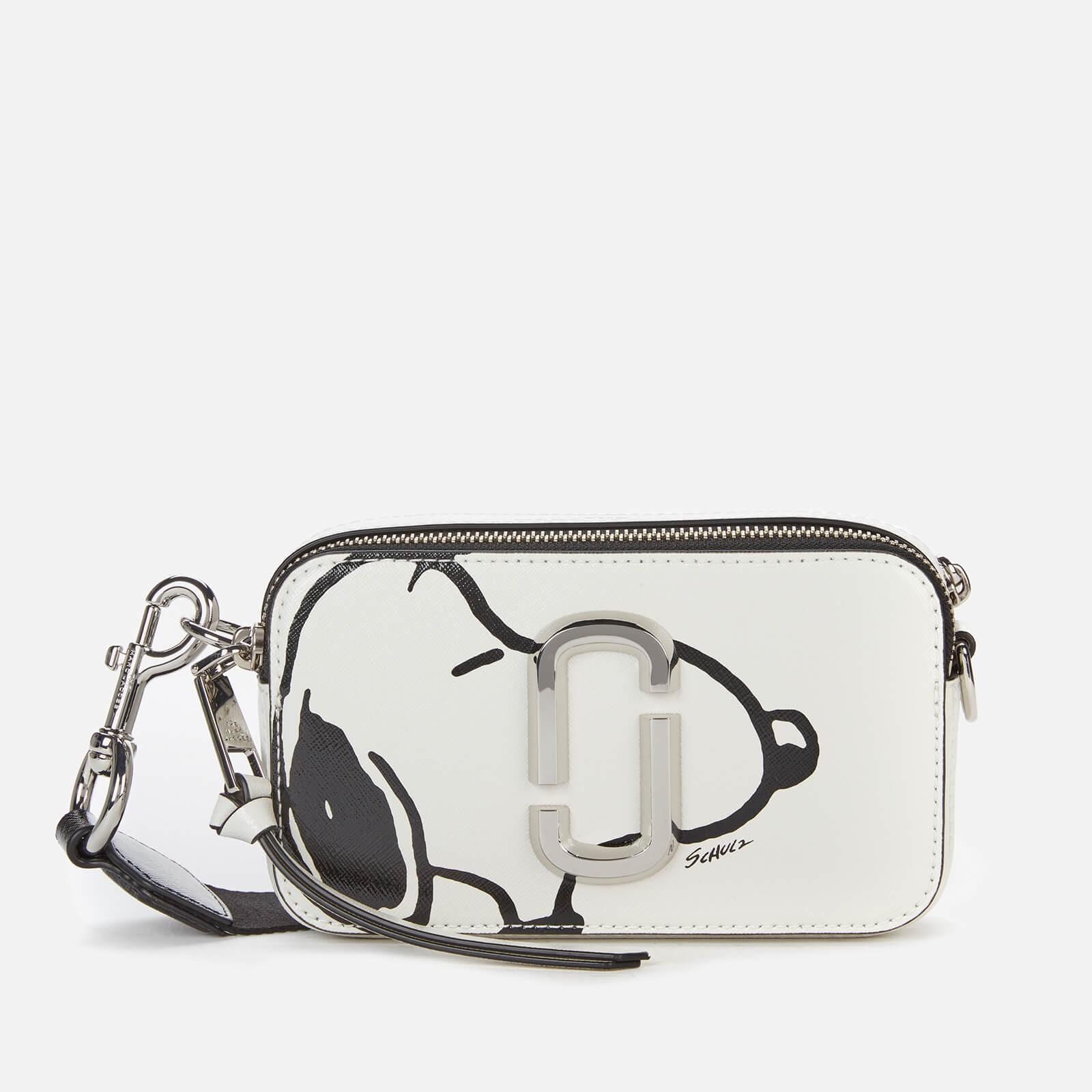 Marc Jacobs 史努比相机包